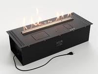 Автоматический биокамин Good Fire 700