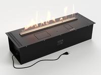 Автоматический биокамин Good Fire 800