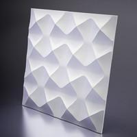 3D панель гипсовая Aura, Artpole, Россия