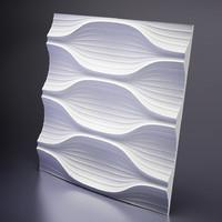 3D панель гипсовая Blade, Artpole, Россия