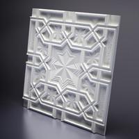3D панель гипсовая Sultan, Artpole, Россия
