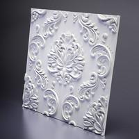 3D панель гипсовая Valencia, Artpole, Россия