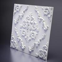 3D панель гипсовая Versalle, Artpole, Россия
