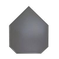 ПРЕДТОПОЧНЫЙ ЛИСТ VPL031-R7010, 1000Х800, СЕРЫЙ (ВУЛКАН)