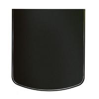 ПРЕДТОПОЧНЫЙ ЛИСТ VPL051-R9005, 900Х800, ЧЕРНЫЙ (ВУЛКАН)