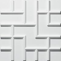 Бамбуковая панель Tetris, Artpole, Россия