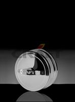 Заглушка внешняя для трубы Craft одностенная