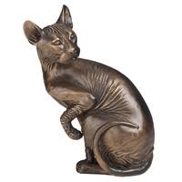 Кошка Преданная Фрейя (статуэтка)