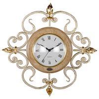 Часы Ля Флер (круг)