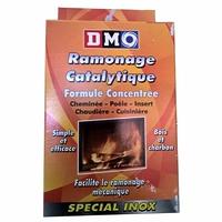 Химико-каталитический очиститель дымоходов (DMO)