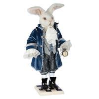 Белый Кролик - коллекционная кукла