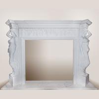 Портал MF 96550, White (Art World)