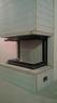 Топка Дельта 1000B (черный шамот), Экокамин, Россия