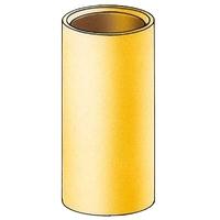 Керамическая труба для сист. Klassik, D250, 0,33м (Hart)