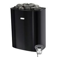 Электрокаменка NC Electric 6 кВт, black (Narvi)