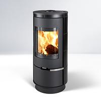 Печь ANDORRA Ceramic Standard, черная (Thorma)
