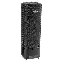 Электрокаменка HIMALAYA 1051 DE BWT, черный (Helo)