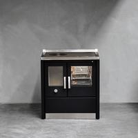 Печь-плита Neos 80 L Thermo BlmSchV (J. Corradi)
