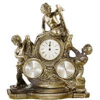 Часы настольные / каминные Путти Метео