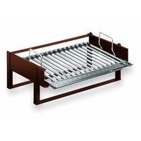 Набор для гриля, решетка + подставка, 50х41 (Palazzetti)