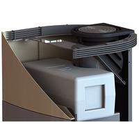 Теплоаккумулирующий набор для печей серии K1000, 40 кг (Keddy)