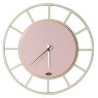 Часы Пандора Акварель