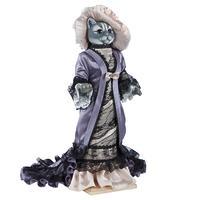 Кошка Леди Макбет - коллекционная кукла
