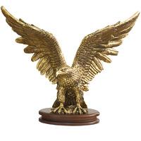 Орел Богачо (статуэтка)