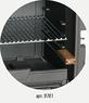 Топка Invicta 700 Grand Angle Printing контргруз (Топка Инвикта 700 Гранд Ангел Принтинг контгруз)