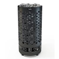 Электрокаменка Ringo Black 60 STJ BWT (Helo)