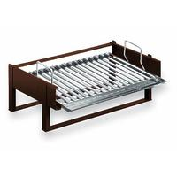 Набор для гриля, решетка + подставка, 68х41 (Palazzetti)