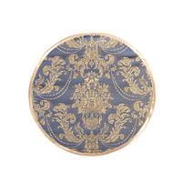 Салфетка декоративная круглая Lorensa №34