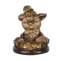 Мистер Мани (скульптура)