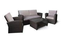 Плетеный комплект мебели из ротанга AFM-2050