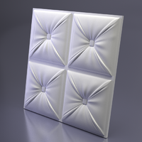3D панель гипсовая CHESTER, Artpole, Россия