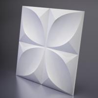 3D панель гипсовая Clever, Artpole, Россия