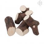 Керамические дрова для биокамина, Kratki