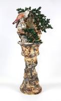 Напольный фонтан Орел Камень, Россия