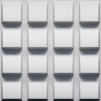 3D панель гипсовая Tile, Artpole, Россия