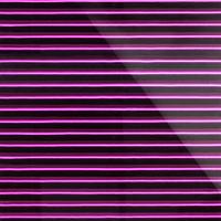 Стеклянная панель Vertical 3D лиловый 600 х 600 мм, Artpole, Россия