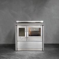 Печь-плита Neos 90 L Thermo BlmSchV (J. Corradi)
