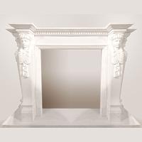 Портал MF 96643, White (Art World)