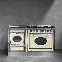 Печь-плита Country 150 LGE Thermo (J. Corradi)