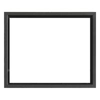 Рамка для топки Screen UP 80 (EdilKamin)
