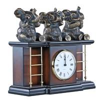 Настольные / каминные часы Конфуций