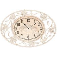 Часы настенные Первое свидание (эллипс)