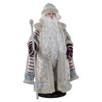 Дед Мороз Синий - коллекционная кукла