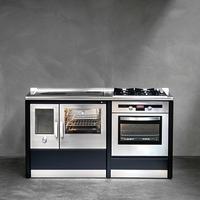Печь-плита Neos 155LGE (J. Corradi)