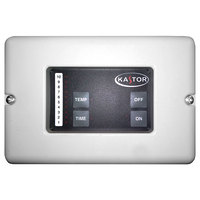 Контрольная панель CC-10 (Kastor)