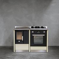 Печь-плита Neos 125LGE (J. Corradi)
